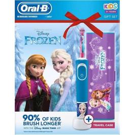 Oral-B Vitality Frozen+cest.pouzdro