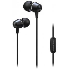 PIONEER SE-QL2T-B sluchátka / černá