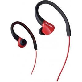 Pioneer SE-E3-R Sluchátka závěsná