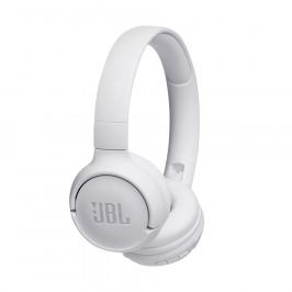 JBL Tune 500BT bílá