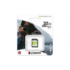 Kingston Canvas Select Plus SDHC 32GB Class 10 UHS-I