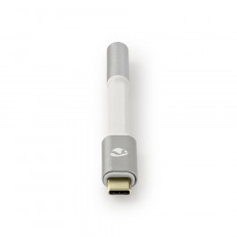 Nedis USB C - Jack 3.5mm CCTB65950AL008