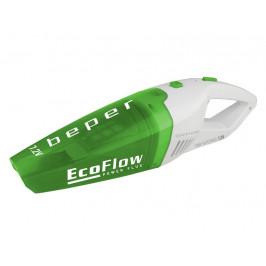 BEPER 50400 ECOFLOW ruční akumulátorový vysavač 60W, 2,5Kpa