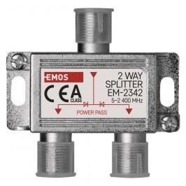Emos J0102 rozbočovač EM2342