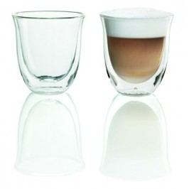 De'Longhi Cappuccino skleničky