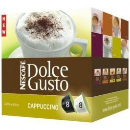NESTLE Nescafe CAPPUCCINO /12074617/