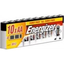 ENERGIZER E300172900  AA/10 627500