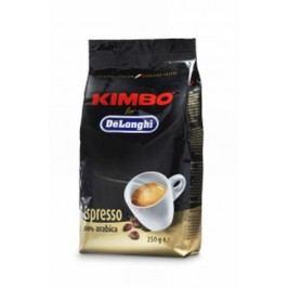 DE LONGHI Zrn. káva KIMBO Arabica 250g