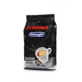 DE LONGHI Zrn. káva KIMBO Classic 250g