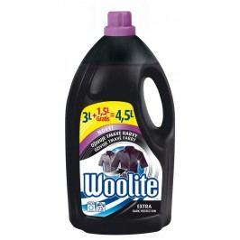 UNI WOOLITE Extra Dark 3 l + 50% navíc