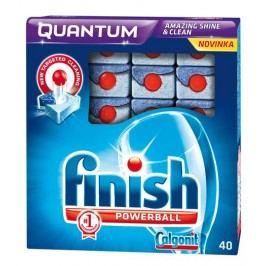 UNI FINISH PB Tabs Quantum Regular 40 ks