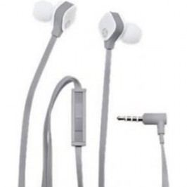 HP Stereo Headset H2300 Pearl White
