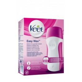 Veet EasyWax Elektrický depilačný set 50 ml
