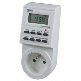 EMOS P5501 Časovač - digitální spínací zásuvka TS-EF1