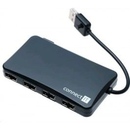 CONNECT IT CI-141 REVERSE USB HUB 4x