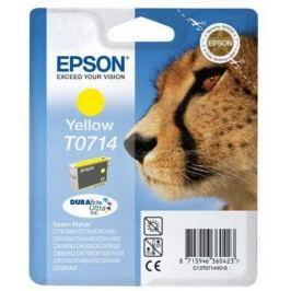 EPSON T0714 Yellow, C13T07144011