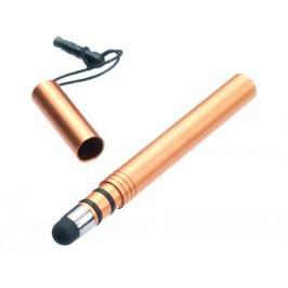 CONNECT IT CI-95 stylus pen, oranžová