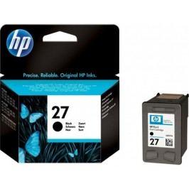 HP C8727AE č.27 černá