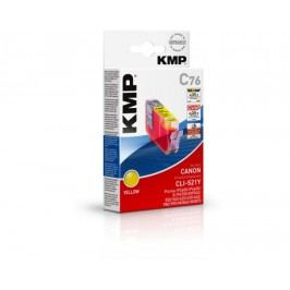 KMP C76 / CLI-521Y