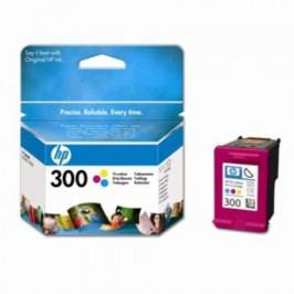 HP 300 Tri-colour, CC643EE
