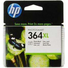 HP 364XL Black (Photo), CB322EE