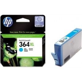 HP 364XL Cyan, CB323EE