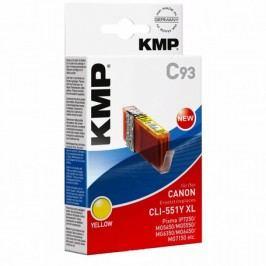 KMP C93 / CLI-551Y