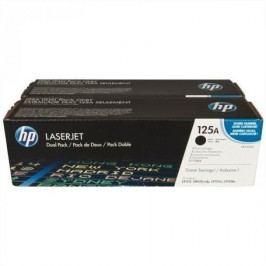 HP černý toner CB540AD pro CP1515 2-pack
