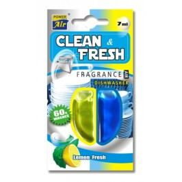 JEES Clean and Fresh Lemon  DCF-1