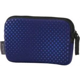 Lowepro pouzdro Melbourne 10 navy dot