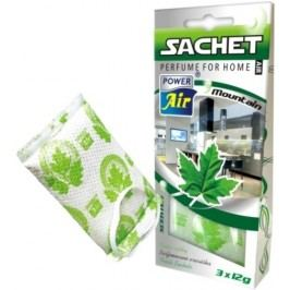 JEES SA-18 Fresh Sachet Mountain