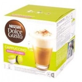NESTLE Nescafe CAPPUCCINO Light/12120398