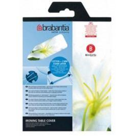 Brabantia Bavlněný potah B 124 x38