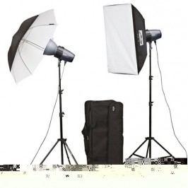 METZ 60030100 set záblesk.světel BL-200