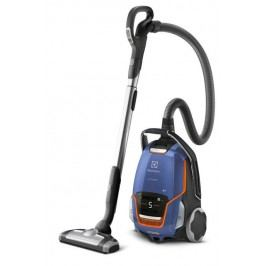 ELECTROLUX ZUODELUXE+