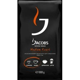 KRAFT Jacobs Medium roast 1000g
