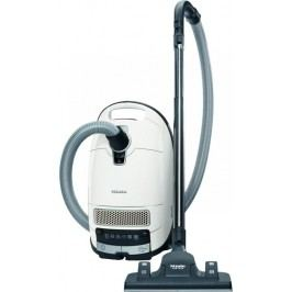 MIELE Complete C3 Allergy bílý NEW