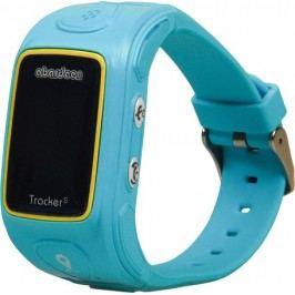Abardeen KT01S náramkový telefon Blue