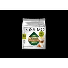 KRAFT Tassimo Latte Caramel 268g