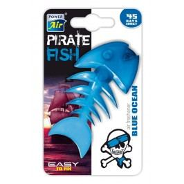JEES PIRATE FISH Blue Ocean
