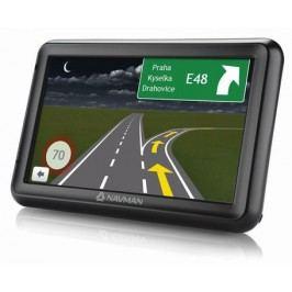 Navman 5000 LM GPS mapy EU Lifetime