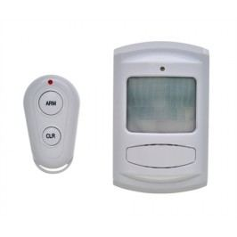 Solight 1D11GSM Alarm s pohybovým senzor