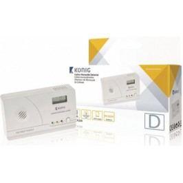 König Detektor oxid uhelnatý SAS-CA200