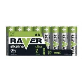 RAVER B79218 BAT.LR6 8SH