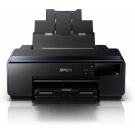 Epson C11CE21301  Inkoustové tiskárny
