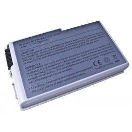AVACOM NODE-D500-S26 Li-Ion 11,1V 5200mAh - neoriginální - Baterie Dell Latitude D500, D600 Series, Li-Ion 11,1V 5200mAh