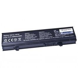 AVACOM NODE-E55N-806 Li-Ion 11,1V 5200mAh - neoriginální - Baterie Dell Latitude E5500, E5400 Li-Ion 11,1V 5200mAh / 58Wh