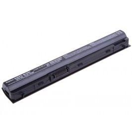 AVACOM NODE-E62N-806 Li-Ion 11,1V 2600mAh - neoriginální - Baterie Dell Latitude E6220, E6330 Li-Ion 11,1V 2600mAh/29Wh