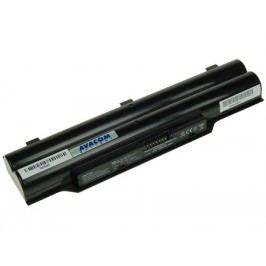 AVACOM NOFS-AH53-806 Li-Ion 10,8V 5200mAh - neoriginální - Baterie Fujitsu Siemens LifeBook AH530, AH531 Li-Ion 10,8V 5200mAh/56Wh