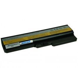 AVACOM NOLE-G550-806 Li-Ion 11,1V 5200mAh - neoriginální - Baterie Lenovo G550, IdeaPad V460 series Li-Ion 11,1V 5200mAh/58Wh